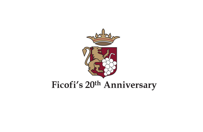 Ficofi's 20th Anniversary Dripmat Production