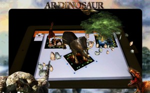 AR DINOSAUR Googleplay