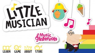 Little Musician , 巴比倫設計 Babylon Design touch code ,Yip's Children's Choral and Performing Arts Centre (YCCPAC) , 多點觸控讀卡遊戲 葉氏兒童音樂實踐中心