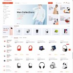 Multi Store Ecommerce Solution